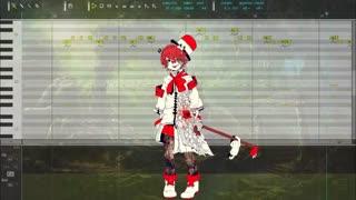 【Fukase】 AMENO\ERA\REMIX 【Vocaloid 4】 (¿DORIME?)