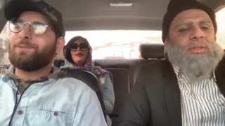 دوربین مخفی  جدید مهیار حسن: رپ خوندن پیرمرد تو اسنپ