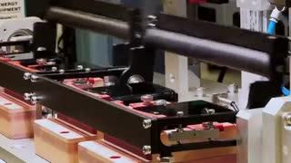 ویدیو رسمی نحوه آزمایش موتورولا ریزر 2019