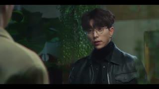 قسمت دوم سریال کره ای عشق من هلو +زیرنویس آنلاین My Holo Love 2020 با بازی Ko Sung-hee