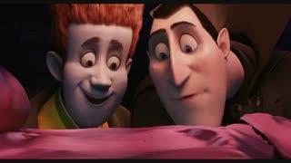 انیمیشن فانتزی هتل ترانسیلوانیا2012(کودکانه)