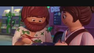 انیمیشن فانتزی کمدی ماجراجویی پلی موبیل(Playmobil The Movie 2019)(کودکانه)