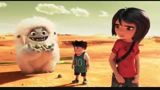 انیمیشن کمدی ماجراجویی نفرت انگیز(Abominable 2019)(کودکانه)