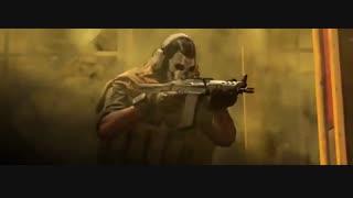 ویدئویی کوتاه از Call of Duty: Modern Warfare Season Two منتشر شد
