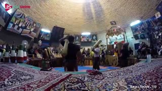 سفر توریستی به ایران