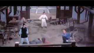 فیلم چینی کم رزمی  یاب عالی حتما نگاه کنید