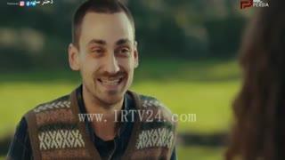 دانلود قسمت 7 سریال دختر سفیر با دوبله فارسی