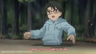 انیمه Rozen Maiden قسمت 12 و آخر با زیرنویس فارسی