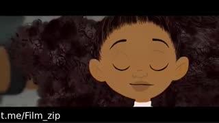 انیمیشن کوتاه عشق مو Hair Love 2019 (برنده اسکار 2020)