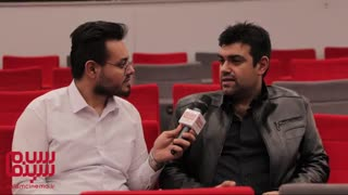 مصاحبه اختصاصی سلام سینما با  مهیار شاپوری بازیگر «لباس شخصی»