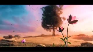 مفاهیم انقلاب و مفاهیم اسلام، مثل عطر گلهای بهاری است (رایحه انقلاب)