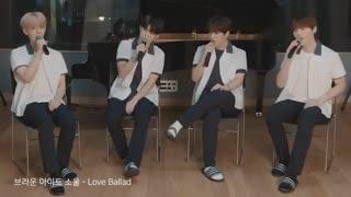 کاور آهنگ زیبای Baby Don't Cry از EXO توسط گروه Voisper ♡~♡