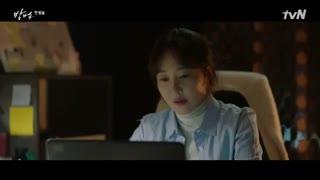 قسمت اول سریال کره ای نفرین شده +زیرنویس آنلاین The Cursed 2020