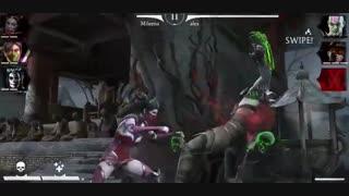 Vampiress Mileena - Assassin Jade - Day of the Dead Kitana - In Mortal Kombat Mobile