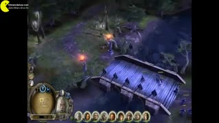 LORD OF THE RING Battle for middle Earth 1 Good Campaign Level 3 Ultra high