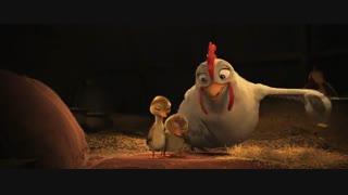 انیمیشن غاز خوب بد (Duck Duck Goose2018)(کودکانه)