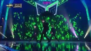 TVPP | BTS - Rainism