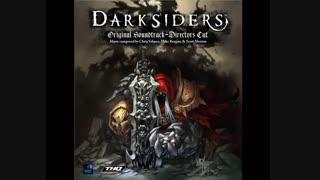 Darksiders OST Flight Over Ruined Eden