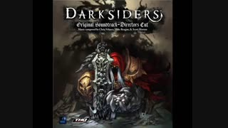Darksiders OST  End Credits