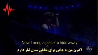 اجرای زیبا و شنیدنی بیلی آیلیش در مراسم اسکار 2020