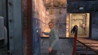 20 نکته ریز در Half-Life 2
