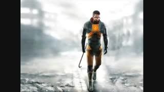 Half life 2 Soundtrack: Apprehension and Evasion