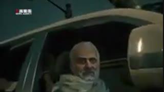 انیمیشن انتقام سخت (چهلمین روز شهادت سردار سلیمانی)