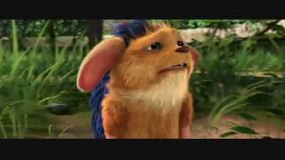 انیمیشن جوجه تیغی مغرور(Hedgehogs2016)(کودکانه)دوبله فارسی