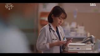 قسمت دوازدهم سریال کره ای Romantic Doctor, Teacher Kim 2 2020 - با زیرنویس فارسی