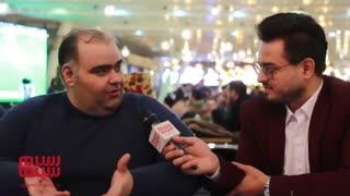 مصاحبه اختصاصی سلام سینما با علی اکبر حیدری کارگردان فیلم  سینما شهر قصه