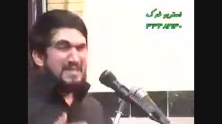 فساد و راندخواری هادی رضوی...داماد شریعتمداری وزیر صنعت...