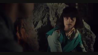 قسمت دوم  سریال فوقالعاده جادوگر The Witcher+زیرنویس چسبیده فارسی