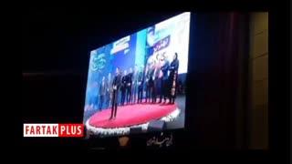 صحبت های سانسورشده مهدویان در تلویزیون