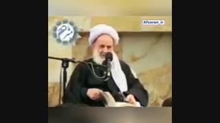 همین امروز توبه کن_مرحوم مجتهدی تهرانی
