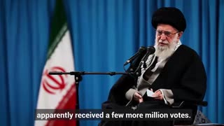 رهبر انقلاب: انتخابات در ایران جزو سالم ترین در دنیاست