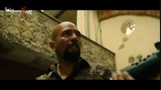 سکانس فیلم کلمبیانا ، انتقام کاتالیا از دون لوییس قاتل پدر و مادرش