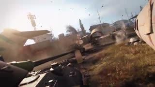 تریلر رسمی فصل دوم بازی Call of Duty modern warfare منتشر شد