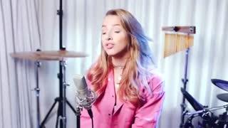 آهنگ spring day از bts کاور ورژن اینگلیسی Emma