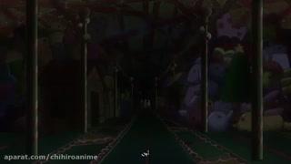 انیمه Rozen Maiden: Träumend قسمت 10 با زیرنویس فارسی