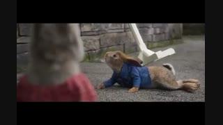 PETER RABBIT 2 THE RUNAWAY-Trailer