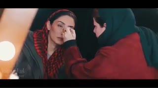 رونمایی از گریم هدیه تهرانی و محسن کیایی در سریال هم گناه - iCinemaa.com