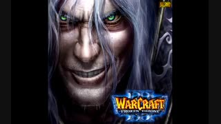 Warcraft III Frozen Throne - Human Theme