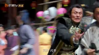 قسمت اول سریال چینی عاشقانه هوآ رونگ The Romance of Hua Rong 2019
