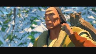 انیمیشن ماجراجویی سپید دندان(White Fang2018)دوبله فارسی(کودکانه)