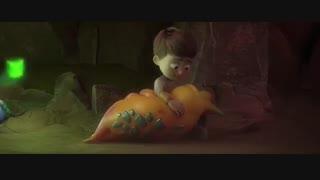 """انیمیشن کمدی تخیلی""""بچه فضایی""""(Astro Kid 2019)+دوبله فارسی(کودکانه)"""