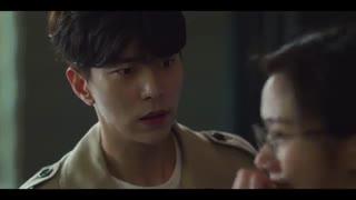 قسمت هفتم سریال کره ای عشق من هلو+زیرنویس آنلاین My Holo Love 2020 با بازی Ko Sung-hee