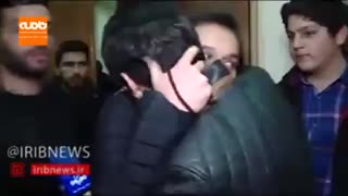 فرزند شهید سلیمانی: همه سلیمانیها فدای یک تار موی آقا
