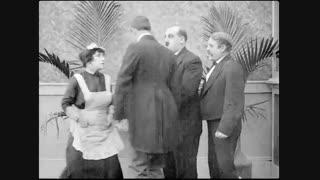 سر سره بازی - 1916 The Rink