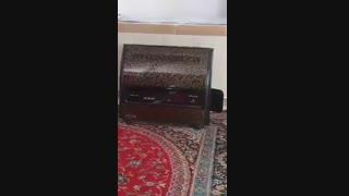 افتتاح گاز رسانی روستای خانه سر مرند