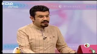 دکتر محمود خدادوست / درمان وسواس